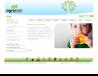 Ιστοσελίδα Agrocom - Αρχική (Home)