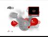 Website Nrg Productions - Audioroom (Portfolio)