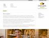 Ιστοσελίδα Γατίδης - Εταιρία (Company)
