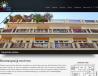 Ιστοσελίδα Smart Studios - Κτίρια
